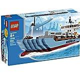 LEGO 10155 Maersk Line Porte-conteneurs