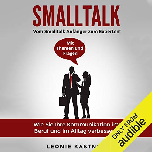 Smalltalk [Smalltalk: From Beginner to Expert!] (German Edition) cover art