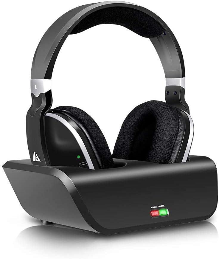 9 Best Wireless TV Headphones for Seniors [Guide] 2