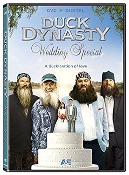 Duck Dynasty  Wedding Special [DVD + Digital]