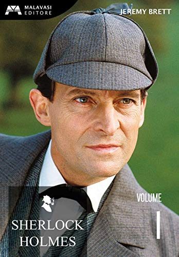 Sherlock Holmes #01 (2 Dvd)