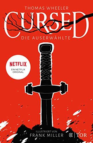 Cursed: Die Auserwählte