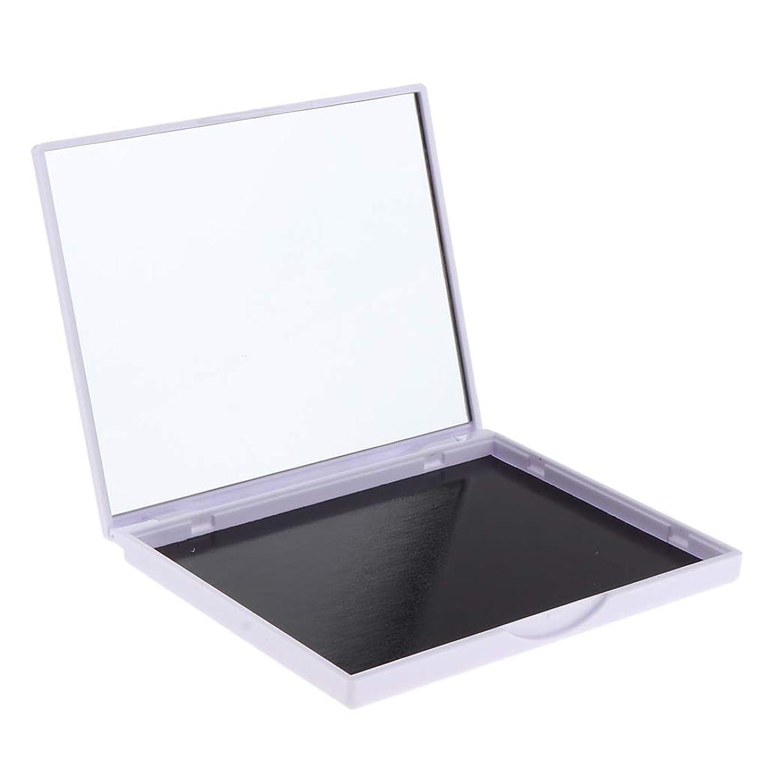 ムスタチオシャンプーアンプT TOOYFUL アイシャドウパレット 磁気 頬紅パレット 空 アイシャドーボックス メイクパレット 全4種類選択 - 03