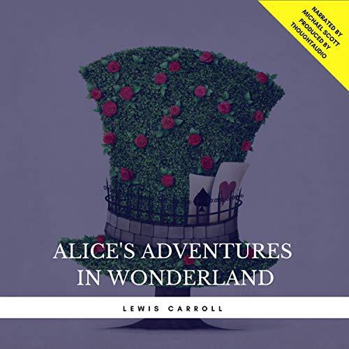 Bargain Audio Book - Alices Adventures in Wonderland