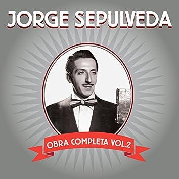 Jorge Sepúlveda. Obra Completa Vol.2