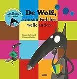 DE WOLF, WIE SINI FARB HET WELLE ANDERE - TRAD. ALSACIEN (COLL. MES PTITS ALBUMS)