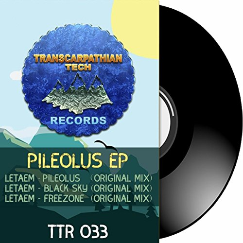 Pileolus EP