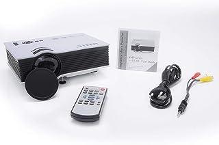Mini Projetor Portatil Uc40 Original Unic Led Hdmi 1080p Usb