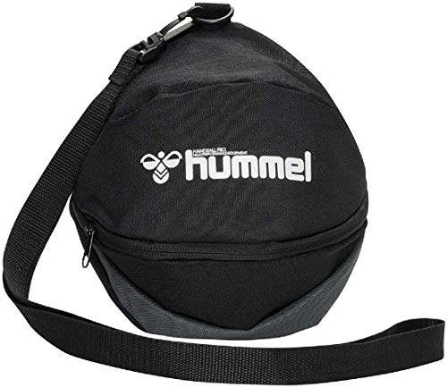 hummel CORE Trolley Ball Tasche, Black, L
