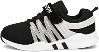 Unisex-Child Sports Shoes Outdoor Sports Shoes Walking Sneakers for Boys and Girls