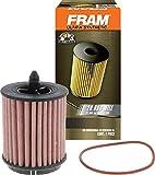 FRAM XG9018 Ultra Synthetic Cartridge Oil Filter
