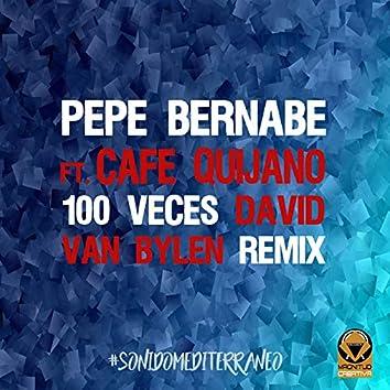 100 Veces (feat. Café Quijano) [Remix]