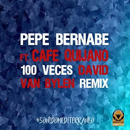 Pepe Bernabé feat. Café Quijano