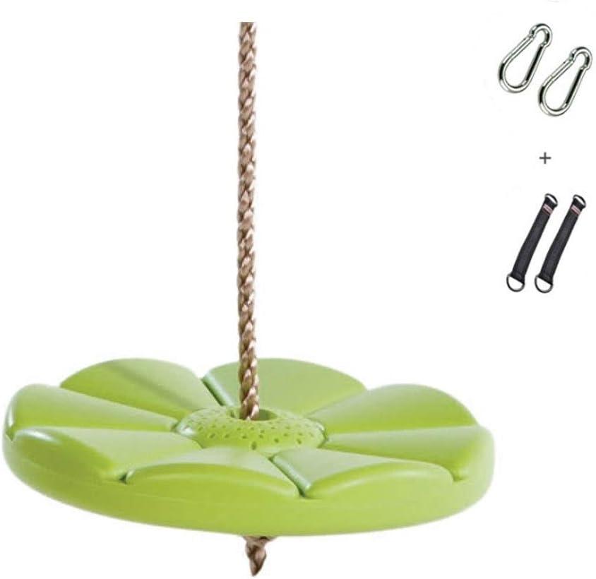 Swing Round Foil Hanging Chair Ranking TOP2 Adult Superior Plasti Indoor Outdoor