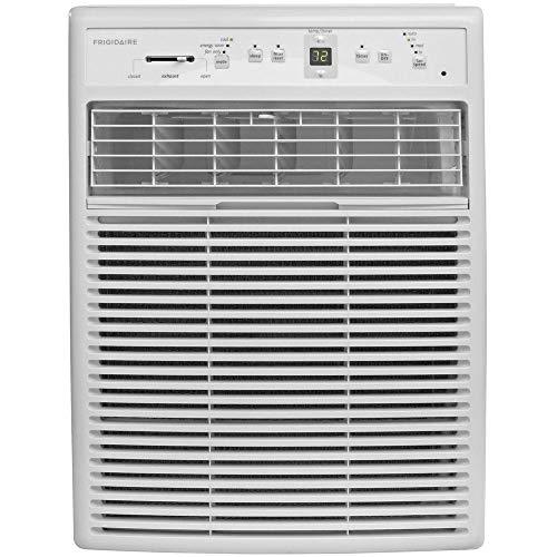8 000 BTU Slider and Casement Window Air Conditioner