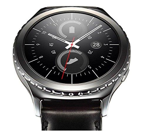 Samsung Gear S2 Classic Smart watch SM-R732, Nero 4GB -Asia Version-