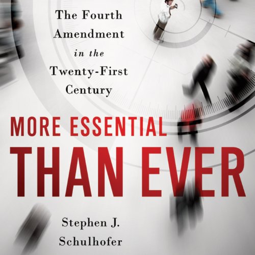 More Essential Than Ever  audiobook cover art