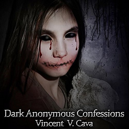 Dark Anonymous Confessions cover art