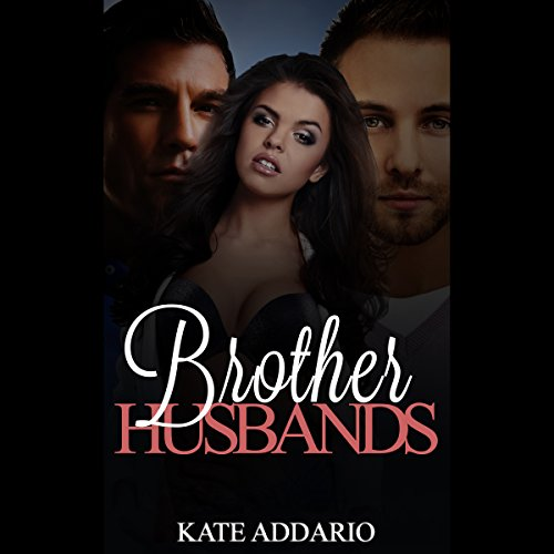 Brother Husbands audiobook cover art