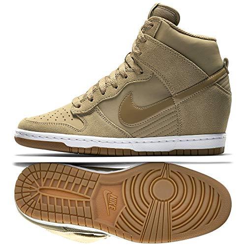 Nike - Dunk Sky Hi Mesh, Sneakers da Donna