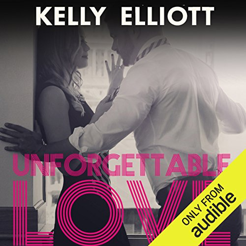 Unforgettable Love audiobook cover art