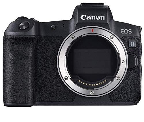 Canon キヤノン ミラーレス一眼 EOS R BODY ブラック
