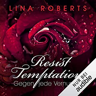 Resist Temptation Titelbild