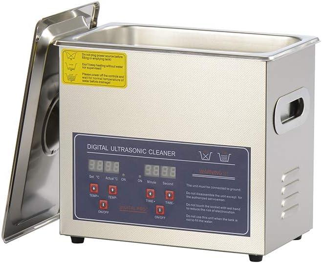 Sararoom Import 2L Weekly update Ultrasonic Machine Cleaner Parts