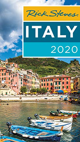 Rick Steves Italy 2020 (Rick Steves Travel Guide) (English Edition)
