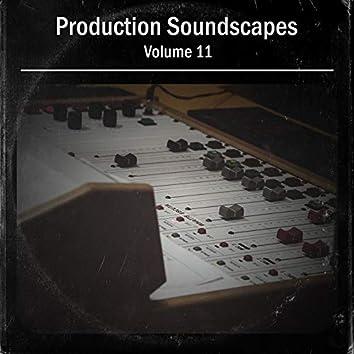 Production Soundscapes, Vol. 11