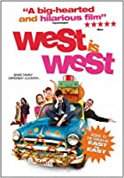West Is West (2011) [DVD] [Import]