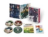アニメ第2作「キノの旅 -the Beautiful World- the Animated Series」全12話BD-BOX発売。特典に新録ドラマCDや新規書き下ろし小説