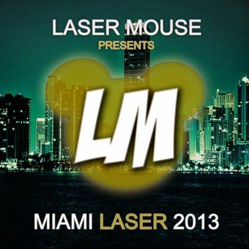 Miami Laser 2013