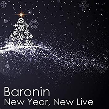 New Year, New Live