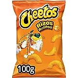 Cheetos - Rizos - Aperitivo de maíz horneado - 100 g...