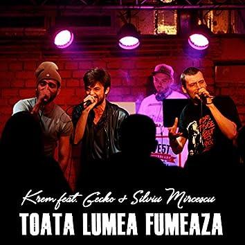 Toata Lumea Fumeaza (feat. Gecko & Silviu Mircescu)