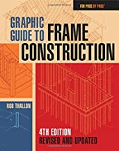 Graphic Guide to Frame Construction: Fourth Edition, Revised and Updated (For Pros by Pros)
