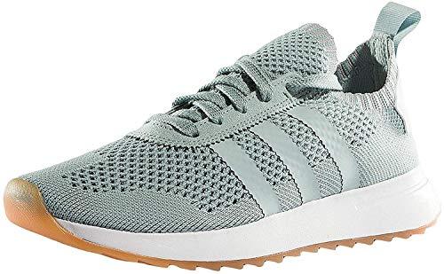 adidas adidas Damen FLB W Pk Fitnessschuhe, Grün Ftwbla, 36 2/3 EU