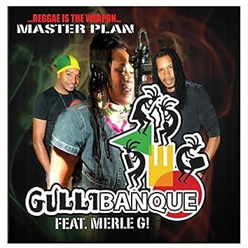 Master Plan (feat. Merle G!)