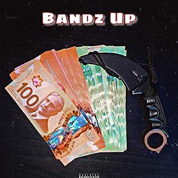 Bandz Up (feat. G Zask)