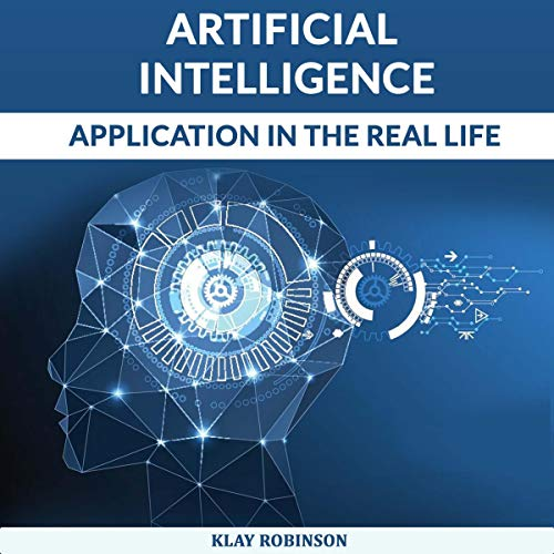 『Artificial Intelligence: Application in the Real Life』のカバーアート