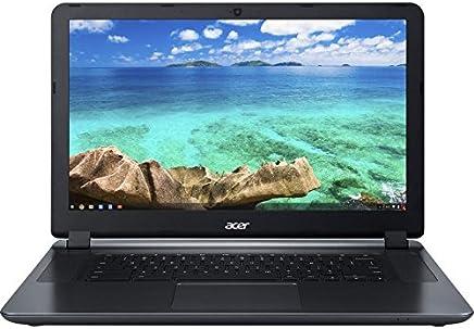 Acer Chromebook 15.6 Intel Celeron Dual-Core 2.16 GHz...