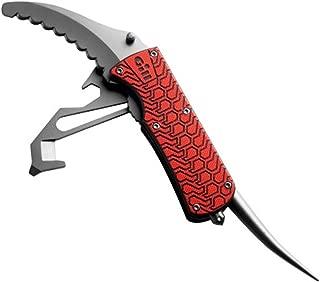 Gill Marine Titanium Red Tool