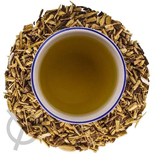 Zoethout thee biologisch (liquiritiae rad. nat. conc.) 100 g