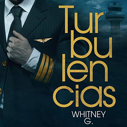Turbulencias [Turbulence] audiobook cover art