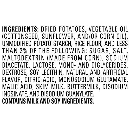 Lay's Salt & Vinegar, 155.9 g