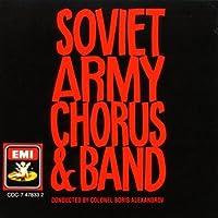 Soviet Red Army Chorus & Band by Soviet Red Army Chorus & Band (2007-04-10)