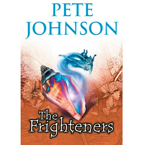 The Frighteners cover art