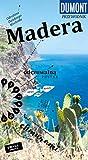 Madera: Przewodnik Dumont z mapa