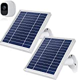51f3rWg0x0L. SL160  - Arlo Pro 2 Solar Panel